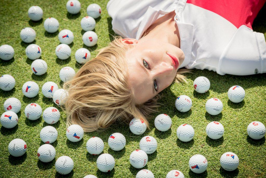 Purpose golf eventy foto 3
