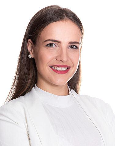 Simona Svatíková
